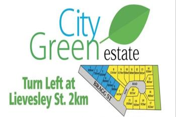 Lot 13/ City Green Est, Bundaberg East, QLD 4670
