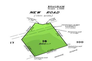 Lot 16/ Bragg St, Bundaberg East, QLD 4670