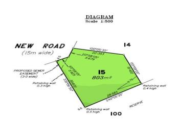 Lot 15/ Bragg St, Bundaberg East, QLD 4670