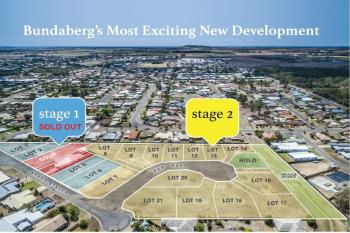 Lot 20/ Bragg St, Bundaberg East, QLD 4670