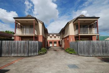 4/34 Griffith St, Everton Park, QLD 4053