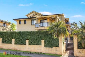 5/93-95 Clyde St, Guildford, NSW 2161