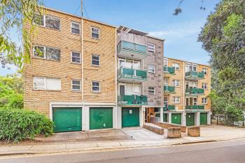 4/4 Parnell St, Strathfield, NSW 2135