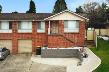 2/11 Cipolin Cl, Eagle Vale, NSW 2558