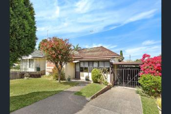 4 Macdonnell Ave, Fairfield West, NSW 2165
