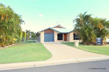 12 Saville St, Emerald, QLD 4720