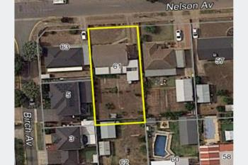 61 Nelson Ave, Flinders Park, SA 5025