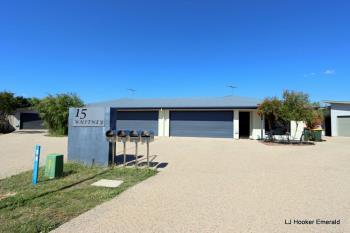 Unit 3/15 Whitney St, Emerald, QLD 4720