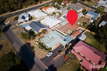 Proposed 8 Miller St, South Bunbury, WA 6230