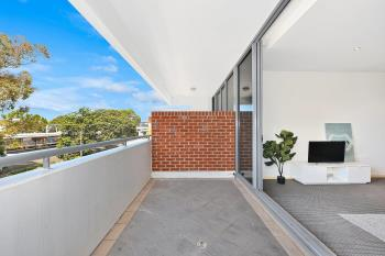 211/2 Timbrol Ave, Rhodes, NSW 2138