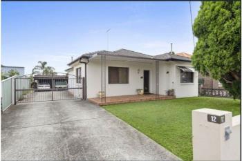 12 Clarkes Rd, Ramsgate, NSW 2217