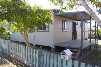 5 Sutherland St, Wauchope, NSW 2446