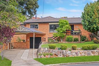25 Megalong Cres, Campbelltown, NSW 2560