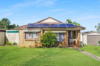 7 Wintaroo Cres, St Helens Park, NSW 2560