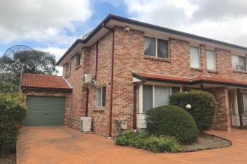 4  Obi Lane, Toongabbie, NSW 2146