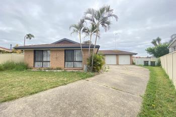 7 Zuni Pl, Bossley Park, NSW 2176