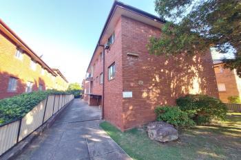 2/22 Hornsey Rd, Homebush West, NSW 2140