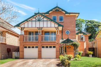 4 Hampshire Ct, Cherrybrook, NSW 2126