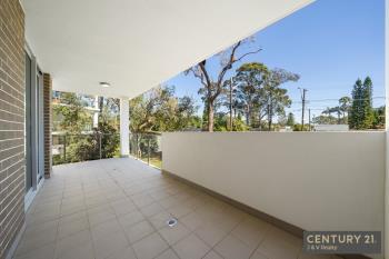 36/1 Cowan Rd, Mount Colah, NSW 2079
