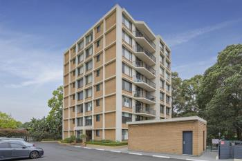 14/101 Wentworth Rd, Strathfield, NSW 2135