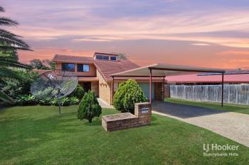 5 Pineneedle Pl, Sunnybank Hills, QLD 4109
