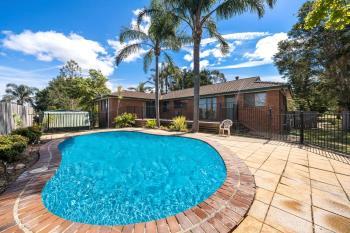 3 Pari Pl, Cambewarra Village, NSW 2540