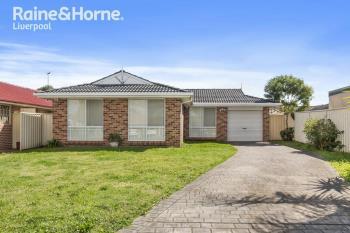 49 Tamworth Cres, Hoxton Park, NSW 2171