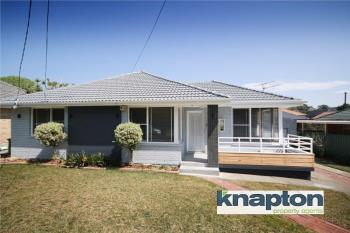 4 Bradley Cres, Wiley Park, NSW 2195