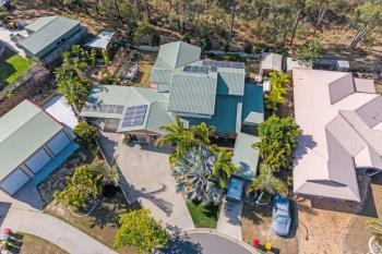 10 Yaraan Ct, Boyne Island, QLD 4680