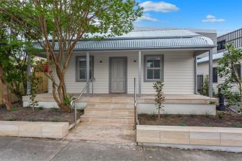 1 & 3 Ryde Rd, Hunters Hill, NSW 2110