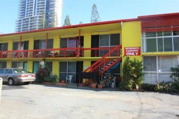 4/3016 Surfers Paradise Boulevar , Surfers Paradise, QLD 4217