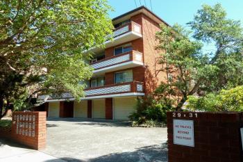11/29 Albert Rd, Strathfield, NSW 2135