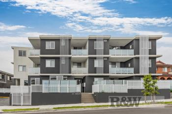 17/25-29 Anselm St, Strathfield South, NSW 2136