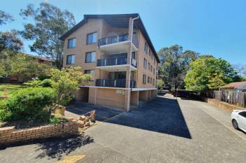 40/33-35 Sir Joseph Banks St, Bankstown, NSW 2200