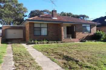 42 Belar Ave, Villawood, NSW 2163