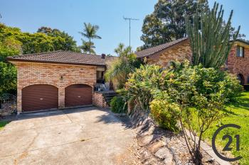 11 Kanadah Ave, Baulkham Hills, NSW 2153