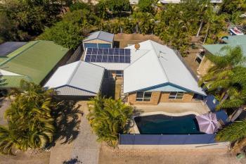 27 Beltana Dr, Boyne Island, QLD 4680