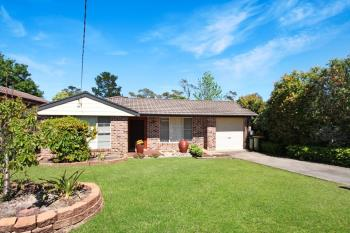 39 Leumeah Rd, Woodford, NSW 2778