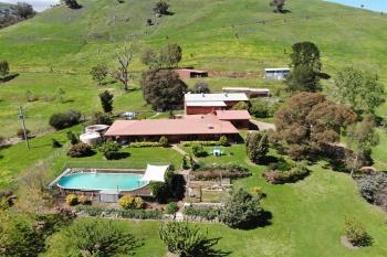 950 Bombowlee Creek Rd, Bombowlee Creek, NSW 2720