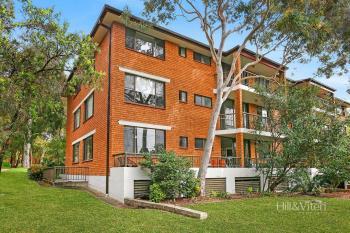 15/57-61 Auburn St, Sutherland, NSW 2232