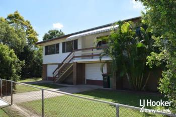 19 Wilson Ave, Albany Creek, QLD 4035