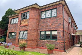 2 / 3 Rose St, Ashfield, NSW 2131
