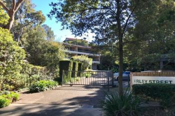 3/4 Riley St, North Sydney, NSW 2060