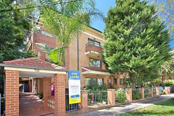 17/78 Park Rd, Homebush, NSW 2140