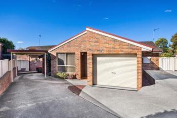 1/57 Berringer Way, Flinders, NSW 2529