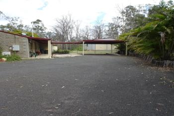 572 Goodwood Rd, North Isis, QLD 4660