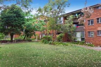 46/13-15 Grace Campbell Cres, Hillsdale, NSW 2036