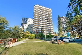 901 'Surfe Northcliffe Tce, Surfers Paradise, QLD 4217