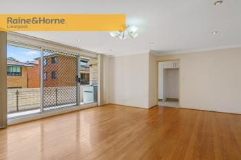 54/79 Memorial Ave, Liverpool, NSW 2170