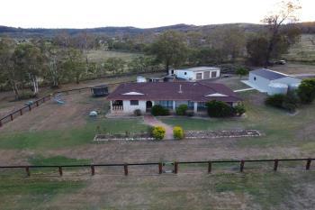 1 Weier Rd, Plainland, QLD 4341